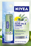 HOT HURRY 1000 FREE Nivea Lip Balm at 3 pm EST