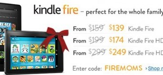 Amazon TODAY ONLY…grab a Kindle Fire for $50 off!!!! AMAZING DEAL!