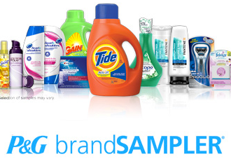 TONS of free samples and coupons from P&G Everyday Solutions…have your requested yours yet?!?!?!