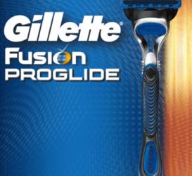 Free Gillette Fusion ProGlide Razor (must be Costco member)