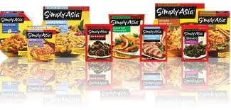 New Simply Asia and Thai Kitchen coupons + FREE at Hen House!