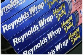 Great $1/1 Reynolds Wrap coupon + HOT Walmart Scenario!!!