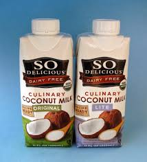 *HOT* new SO Delicious Culinary Coconut Milk coupon + just $0.67 each at Whole Foods!