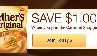FREE Werther's Original Hard Candies at Dollar General!!!