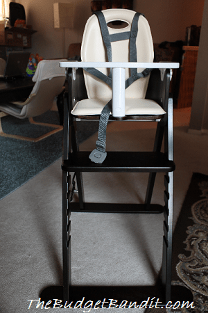 i was recently offered the opportunity to review the svan baby to booster in the espresso color to review svan is a wonderful name brand - Baby Chair With Name