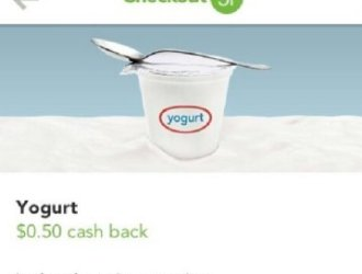 FREE Yoplait Yogurts at Walmart!