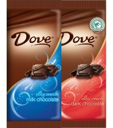 2 FREE Dove Chocolate Bars at CVS