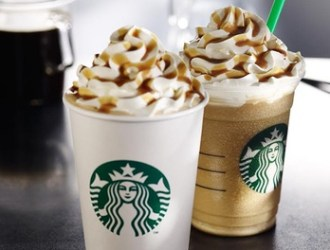 *HOT* Starbucks $10 gift card for just $5 each! (Hurry only a few hours left)