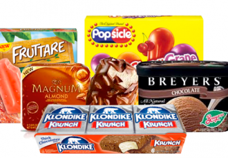 HOT new high value $1.50 off Breyers, Magnum, Popsicle and more coupon + $0.49 at HyVee!