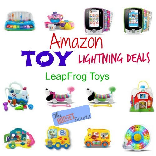 amazon lightning leapfrog