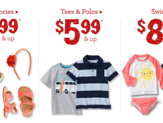 Gymboree -Lowest prices EVER (Better than second hand shopping!)