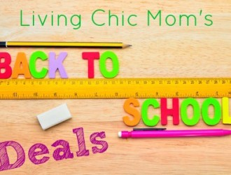 Back to School – Office Supply Store Deals 7/26-8/1