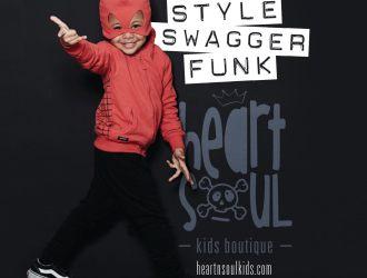 Heart n' Soul Kids Boutique Back to School Sale