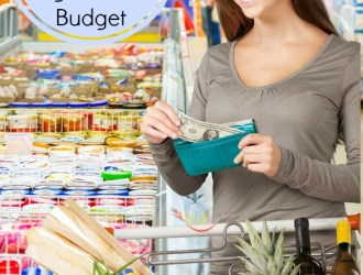5 Tips for Eating Organic on a Budget