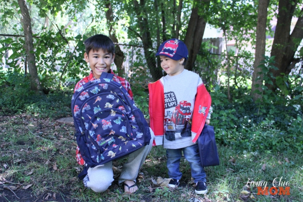 gymboree boys 9
