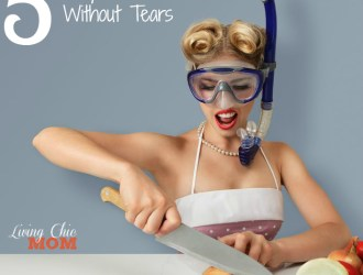 5 Ways to Cut Onions Without Tears