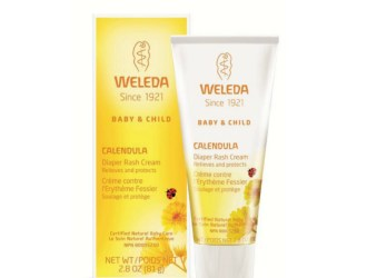 Weleda Diaper Rash Cream – Parent Tested Parent Approved