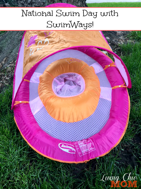 SwimWays Float 3