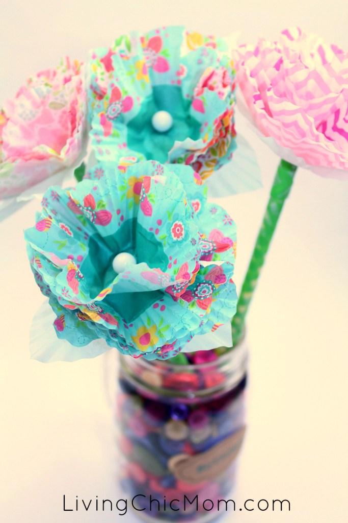 paper flower 5