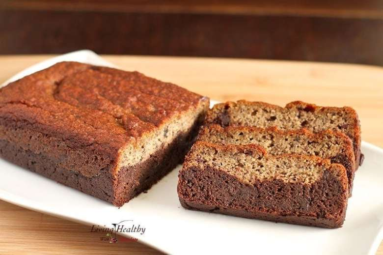Paleo Best Hawaiian Banana Nut Bread