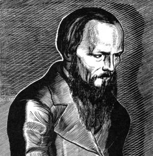 Dostoevsky and Jesus