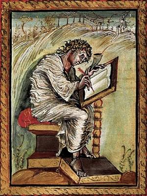 Read Gospel of Matthew Text Online