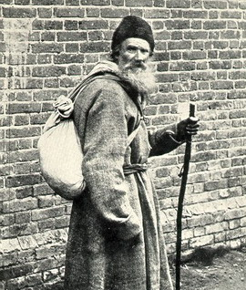 Tolstoy Kingdom of God is Within You