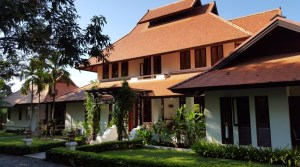 H 074 S: Luxurious House with stunning view for sale in Doi Saket