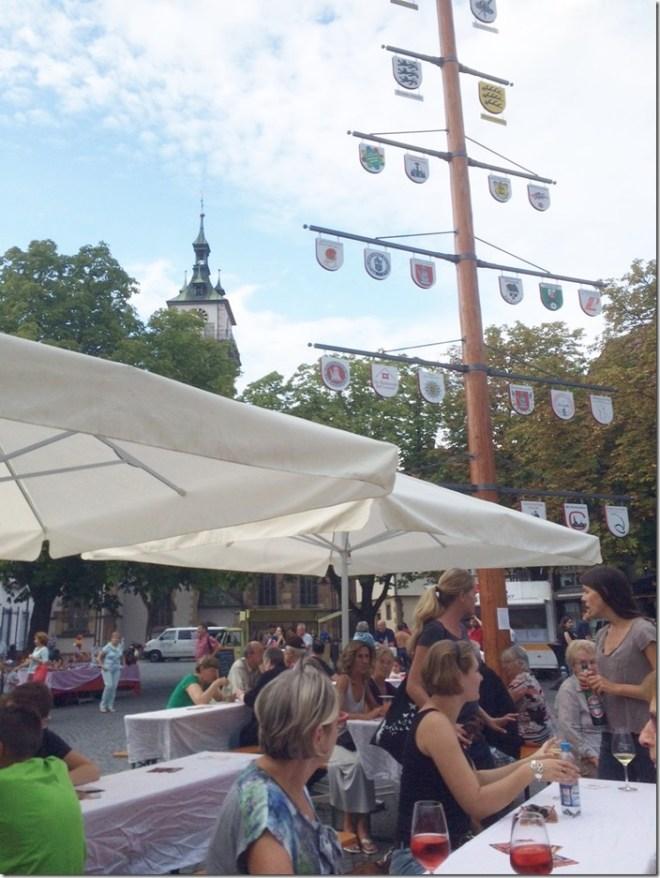 Abendmarkt Bad Cannstatt 2