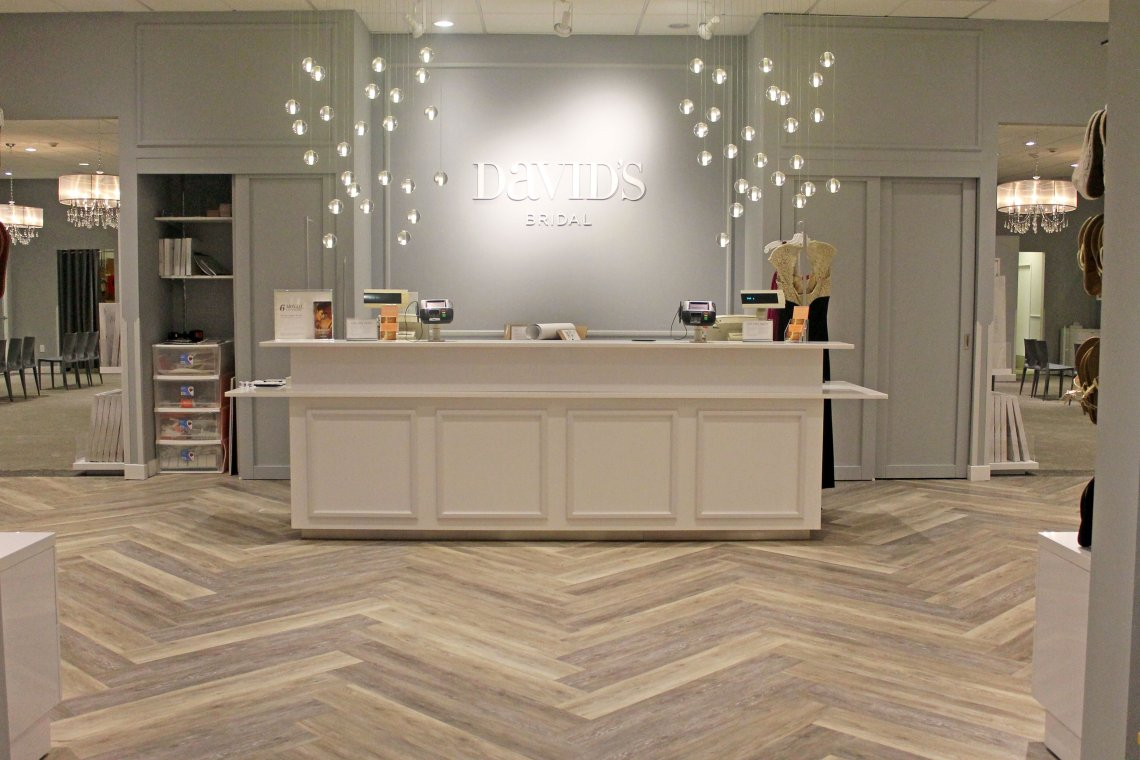 david's bridal feasterville