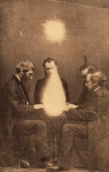 The Philip Experiment