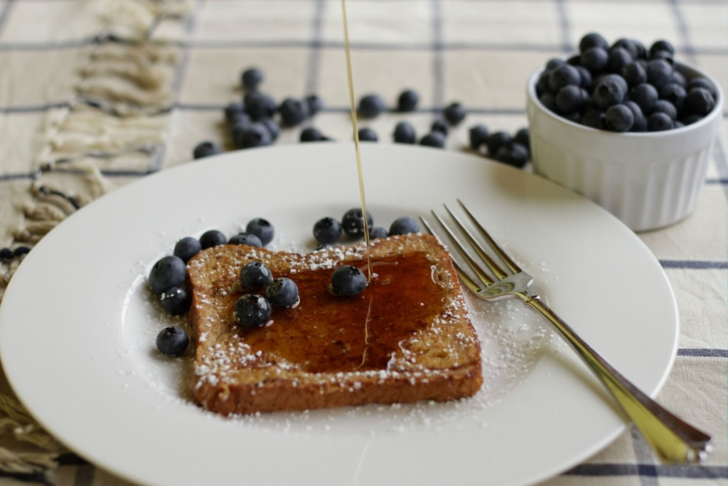 Classic, Easy French Toast