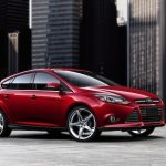 Four family-friendly 2012 cars under $20,000