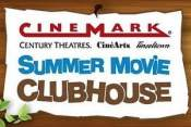 Summers at Cinemark: 10 kid flicks for $5