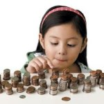How to say 'no' and teach your kids about money