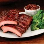 $5 off $15 purchase at Smokey Bones
