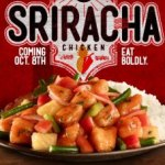 Earn free Sriracha Chicken from Pei Wei
