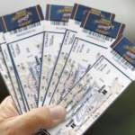 New sports ticket deals page helps you save big