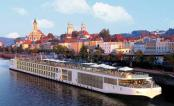 Good deals are available for European river cruises in winter.