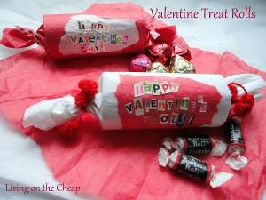 valentines rolls