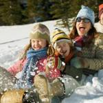 4 cheap, fun activities for winter weather