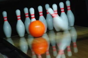 Bowl free on National Bowling Day