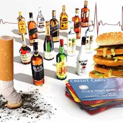 Are your vices costing you a bundle?