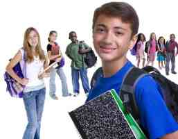 Sales tax holidays back-to-school shopping