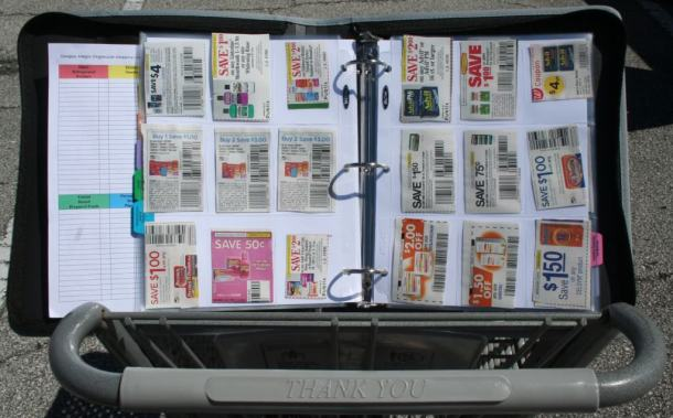 coupon organizer3
