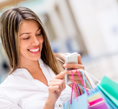 6 holiday shopping apps to score deals and stay organized