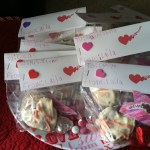 Easy DIY Valentines (some edible) for kids