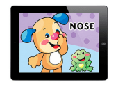 Free ipad apps for toddlers