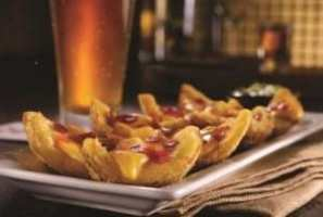 Endless Appetizers for $12 at TGI Friday's