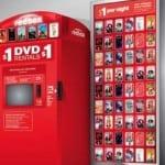 Surprise deals from Redbox
